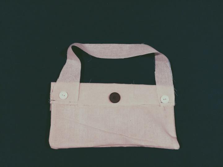 Let's Talk Bags…