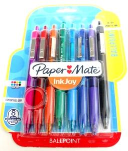 Coloured Pens 1