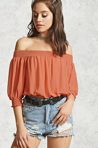 Similar dupe! Check it out: https://www.forever21.com/us/shop/catalog/Product/F21/top_blouses_b/2000224638