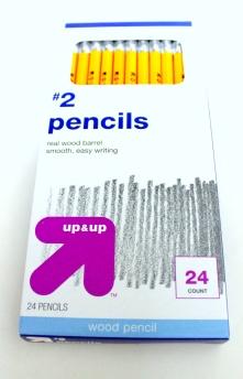 Pencils Shot 1