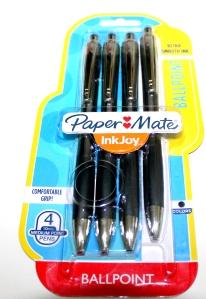 Pens Shot 1
